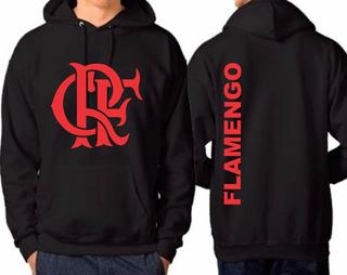 Moletom Flamengoestampado Ótima Qualidade!!!!