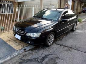 Omega 2004 Completo Carro De Garagem