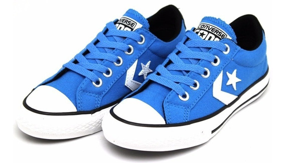 Tênis All Star Converse Player Core Ox 2 - Entrega Imediata