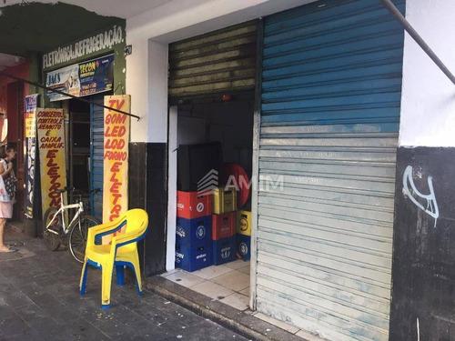Prédio Comercial À Venda Com 2 Lojas E Um Apartamento Com 3 Quartos! Pacotão No Centro, Niterói - Pr0001. - Pr0001
