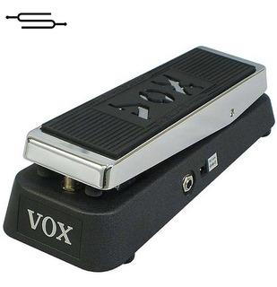 Pedal De Guitarra Wah Wah Vox V847 Cry Baby - Full