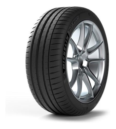 Imagen 1 de 10 de Neumático 205/55/16 Michelin Pilot Sport 4 94y