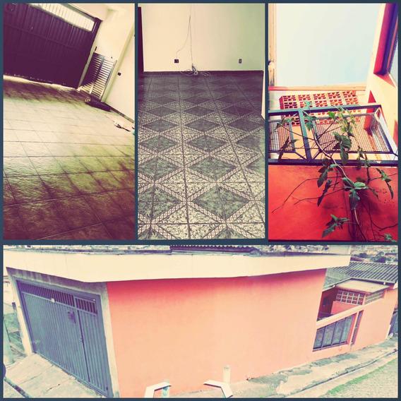 Casa Totalmente Reformada, 128m, 4 Dorms., Casa Verde