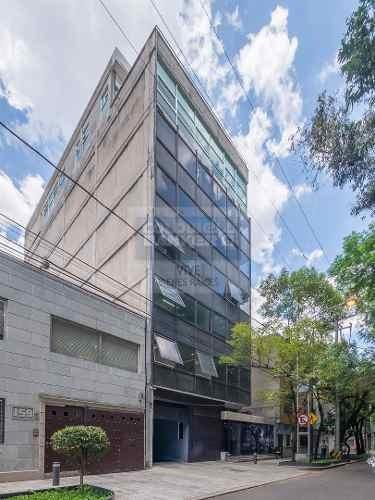 Edificio En Renta En Colonia Condesa