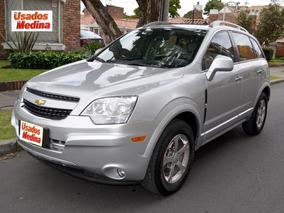 Chevrolet Captiva Sport 3.6 5p