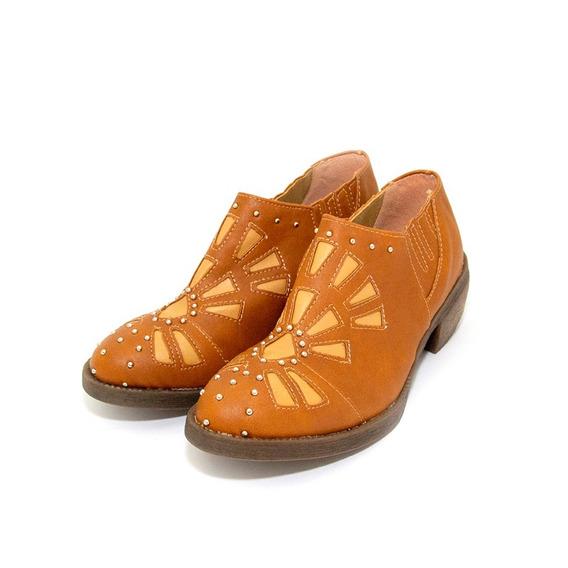 Zapatos Mocasín Con Texturas Class Express Mod. X-165