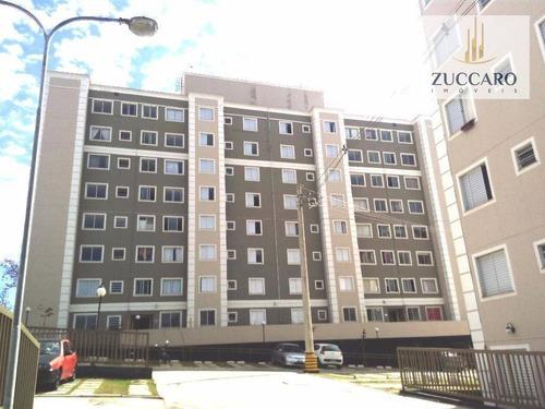 Apartamento À Venda, 45 M² Por R$ 229.000,00 - Vila Rio De Janeiro - Guarulhos/sp - Ap9880