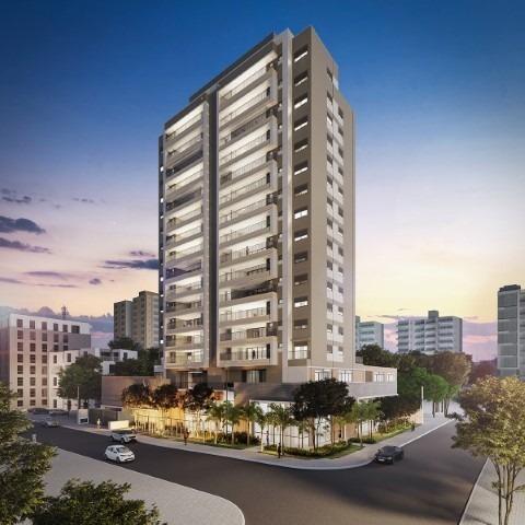 Imagem 1 de 18 de Apartamento Residencial Para Venda, Tatuapé, São Paulo - Ap9817. - Ap9817-inc