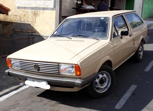 Volkswagen Parati Versão S