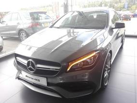 Amg Cla 45 Mercedes Benz