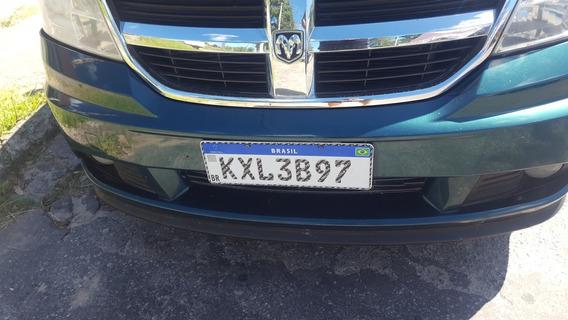 Dodge Journey Sxt 2.7