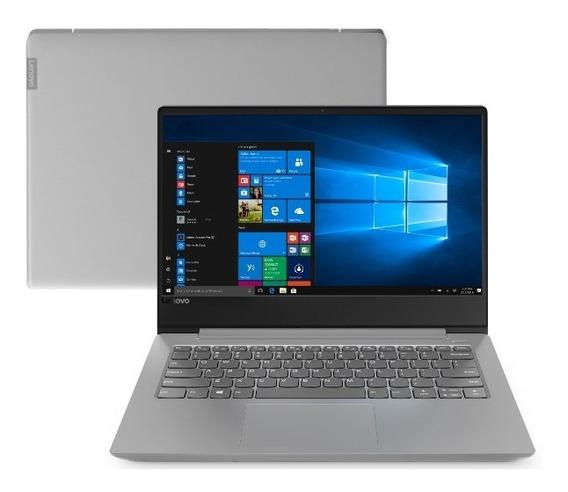 Notebook Lenovo B330s I7-8550u 8gb 256gb Ssd Windows 10 Pro