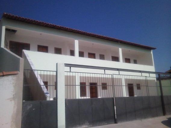 Casa Em Laranjal, São Gonçalo/rj De 40m² 1 Quartos À Venda Por R$ 115.000,00 - Ca212306