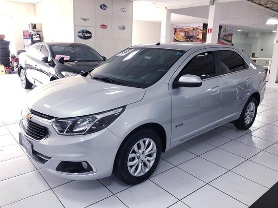 Chevrolet Cobalt Elite 2018 25 Km Top De Linha , Automatico