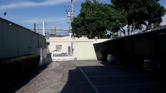 Casa Com 3 Dormitórios À Venda, 96 M² Por R$ 340.000 - Penha - São Paulo/sp - Ca1356