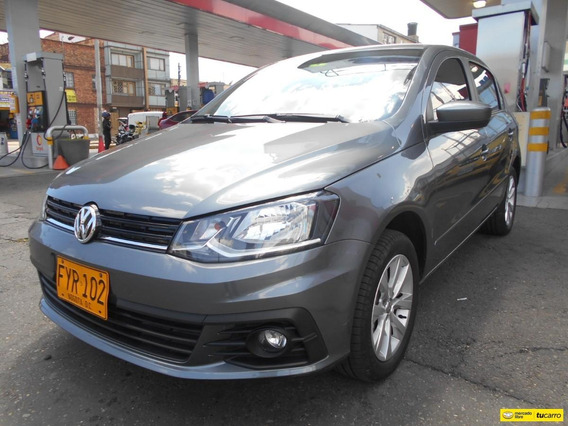 Volkswagen Gol 1.6 Comfortline