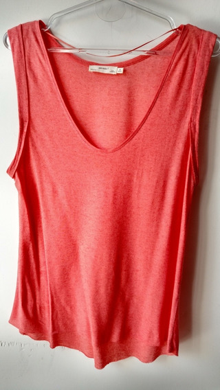 Remera Zara Special- T W & B Collection Talle S - M