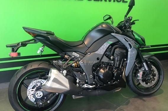 Kawasaki Z1000 Abs 0km 2020 Entrega Inmediata Oferta