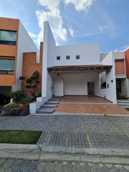 Casa En Renta Lomas De Angelopolis 1