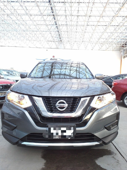 Nissan X-trail 2.5 Sense 3 Row Cvt 2018