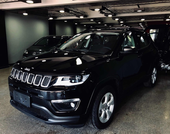 Jeep Compass 2.4 Sport 2019