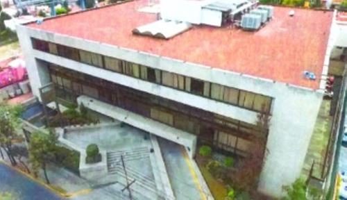 Edificio De Oficinas Periferico Sur
