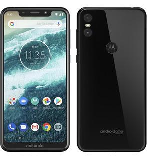 Motorola One Tienda Física 210v