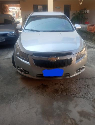 Imagem 1 de 5 de Chevrolet Cruze 2012 1.8 Lt Ecotec 6 4p