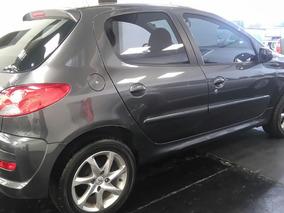 Peugeot 207 Compact (ch) Anticipo $ 120.00 Y Cuotas Fijas