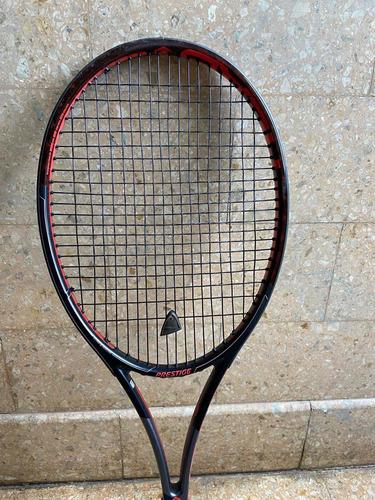 Raqueta Head Prestige Graphene Touch Mp