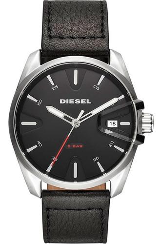 Relógio Diesel Masculino Ms9 Dz1862/0pn