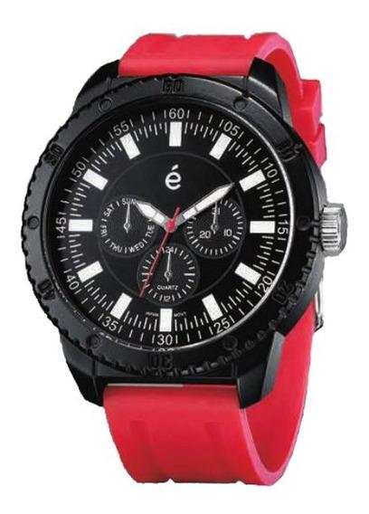 Reloj Masculino Penalty De Esika Exclusivo Diseño Deportivo