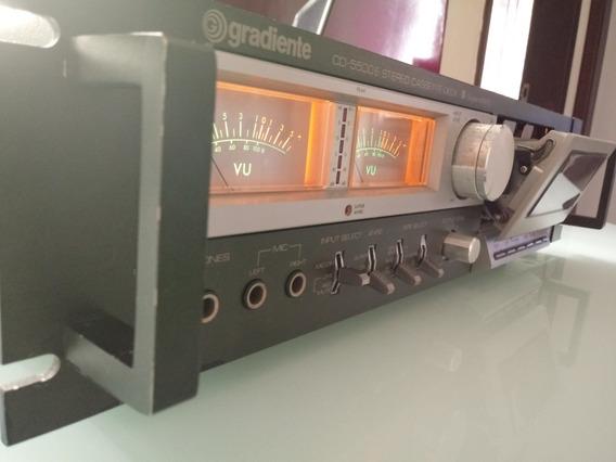 Gradiente Super-zero Único Dono 100% C/ Garantia !!!