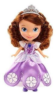 Disney Sofia The First Royal Sofia Doll
