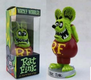 Figura Rat Finkcoleccionistas Funko