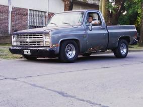 Chevrolet C10 Vendo Permuto