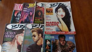Revistas Bizz