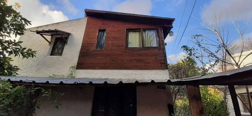 Se Venden 2 Casas En El Mismo Padrón Sayago
