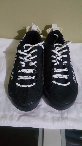 Hermosas Zapatillas Zara Talla 36 Unisex