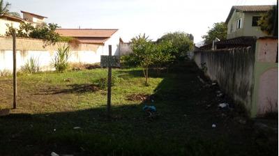 Terreno A Venda No Bairro Jaconé Em Saquarema - Rj. - 4365-1