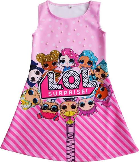 Vestidos De Lol