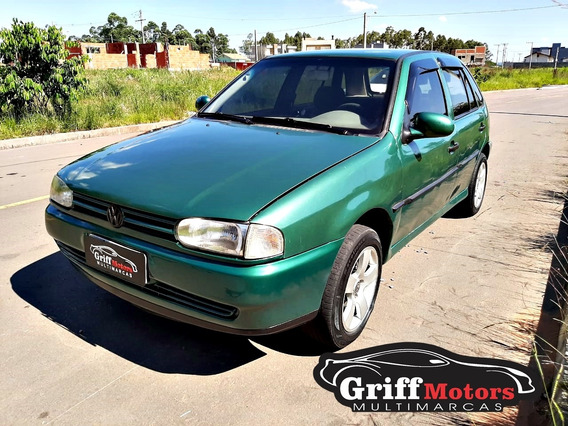 Volkswagen Gol 1.0 1998