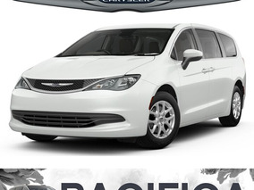Chrysler Pacifica Limited 8 Pas Piel V6 287hp 9vel Abs Rhc