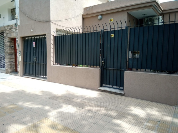 Dueño Alquila Casa 3 Dormit Excelente Fondo Nuñez/belg Garag