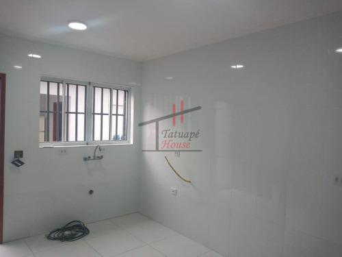 Casa Comercial - Vila Formosa - Ref: 8916 - L-8916