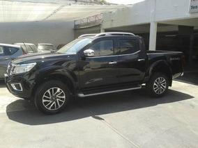 Nissan 2018 Np300 Automatica 4x4 Producción Nacional