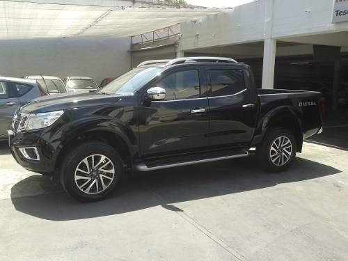 Nissan Frontier Le 4x4 Mt