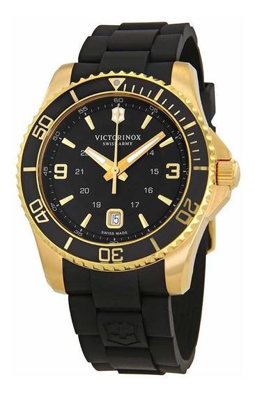 Relógio Victorinox Maverick Chronograph 249101 - Promoção