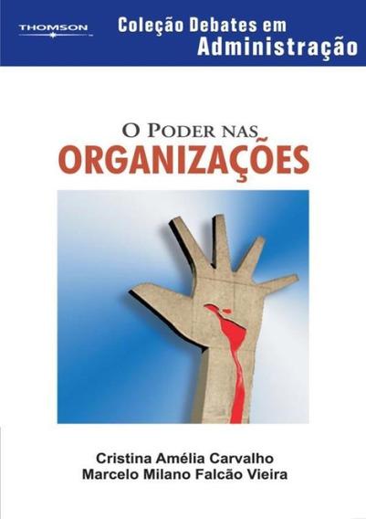 O Poder Nas Organizacoes
