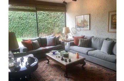 Casa A La Venta En Paseo De Laureles, Bosques De Las Lomas